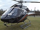 G-DCAM Ecureuil AS355 Helicopter (25819786541).jpg