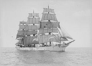 G.D. Kennedy (ship, 1888) - SLV H91.108-802.jpg