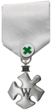 The WikiProject Good Articles Medal of Merit