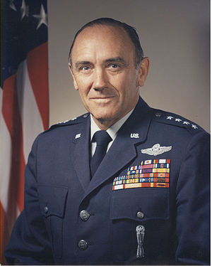 John Dale Ryan - General John Dale Ryan