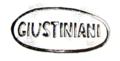 GIUSTINIANI - Marchio Manifattura Giustiniani.png
