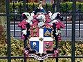 GOC Leagrave to Harpenden 053 Luton Coat of Arms (8562865418).jpg