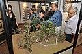 GSM Project Members Visit Rabindranather Bigyan Bhabna Exhibition - NCSM - Kolkata 2018-02-22 8010.JPG