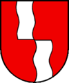 Coat of arms of Leuggelbach