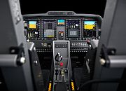 G 120TP Digital Cockpit