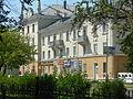Gagarina street Salavat.JPG