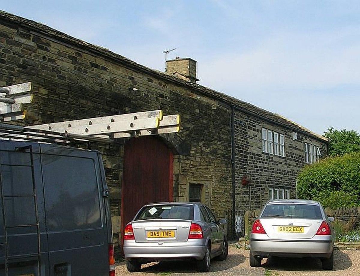 Gain Lane Farm - geograph.org.uk - 417078.jpg