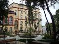 Galata Mevlevihanesi Müzesi 10.JPG