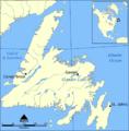 Gander Lake map.png