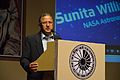 Ganga Singh Rautela - Sunita Williams Lecture - Science City - Kolkata 2013-04-02 5817.JPG