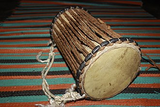 Talking drum - Gangan