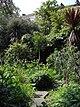 Garden Path Eccleston Square - geograph.org.uk - 1297548