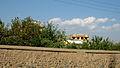 Garden Wall - 17 Shahrivar st - Nishapur 2.JPG