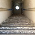 Garden of Palazzo Costabili, Ferrara, Italy 05.jpg
