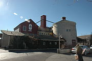 Gardner Mill West Jordan Utah
