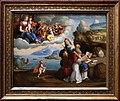 Garofalo, visione di sant'agostino, 1520 ca.jpg