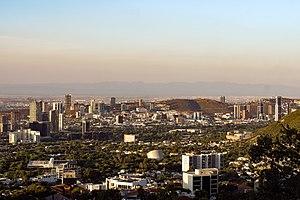 Garza Garcia, Nuevo Leon
