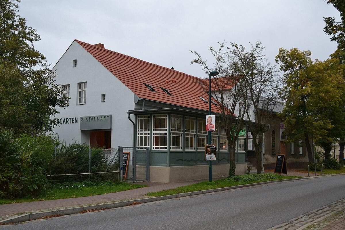 Petershagen Eggersdorf