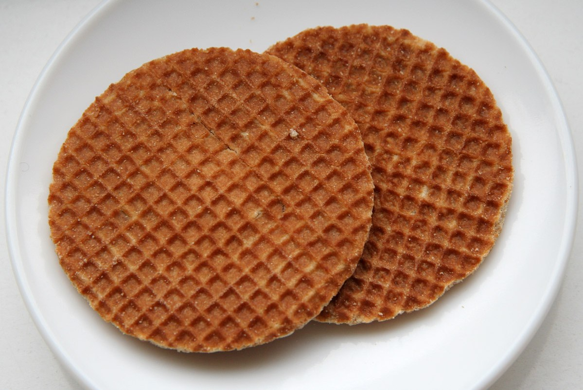Stroopwafel - The complete information and online sale with free ...
