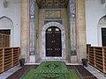 Gazi Husrev-beg Mosque 清真寺 - panoramio.jpg
