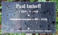 Gedenktafel Fürstenwalder Allee 93 (RahndWil) Paul Imhoff.jpg