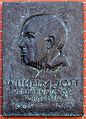 Gedenktafel Unter den Eichen 87 (Lifel) Wilhelm Jost.jpg