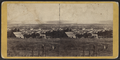 General view of Ithaca, Cayuga Lake in the distance, by E. & H.T. Anthony (Firm) 2.png