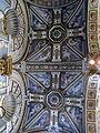 Genova, san matteo, int., volta laterale di g.b. castello e bottega.JPG