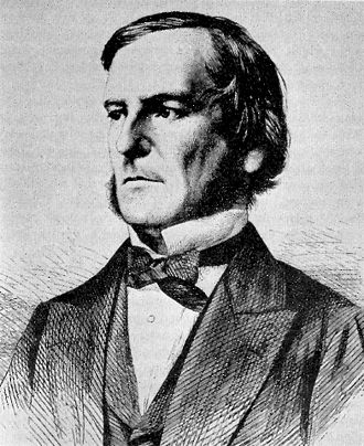 Professor Moriarty - George Boole