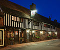 George Inn, Alfriston, England - May 2009.jpg
