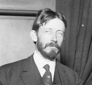George McAneny - George McAneny in 1910