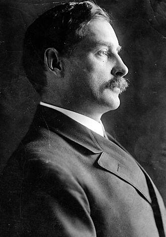 Pepper Hamilton - George W. Pepper, founder