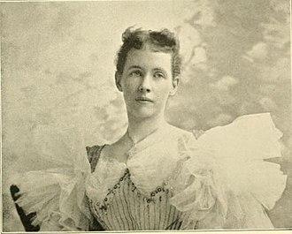 John Schofield - Georgia Wells Kilbourne, Mrs Schofield