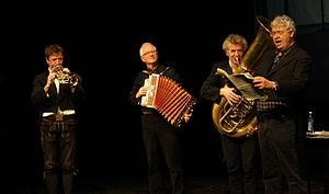Biermösl Blosn - Biermösl Blosn and Gerhard Polt (2010)