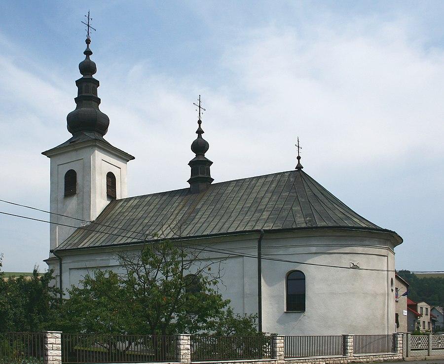 Gerlachov, Bardejov District