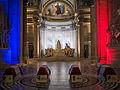 Germaine Tillion, Geneviève de Gaulle-Anthonioz, Pierre Brossolette et Jean Zay rentrent au Panthéon 15.jpg
