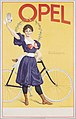 German poster for Opel bicycles, 1898.jpg