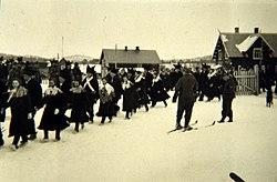 finland under andre verdenskrig
