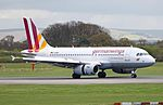 Germanwings Airbus A319-132 (D-AGWH) at Manchester Airport (2).jpg