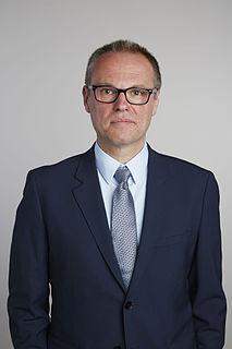 Gero Miesenböck Austrian neuroscientist