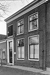 foto van Eenvoudig huis met verdieping en schilddak