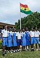 Ghana Junior High School students, South Campus, Winneba.jpg
