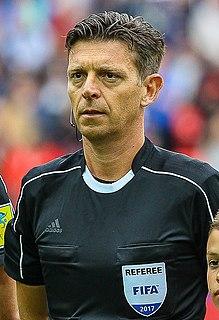 Gianluca Rocchi association football referee