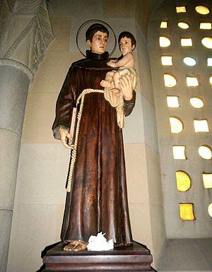 Gijon - Iglesia de San Pedro 25