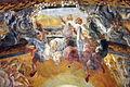 Giovanni coli e filippo gherardi, gloria di san regolo, affreschi del catino absidale del duomo di lucca, 1681, 03.JPG