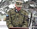 Gjenerali i FSK-se (Kadri Kastrati) - General of KSF (Kadri Kastrati).jpg