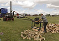 Gloucestershire Steam & Vintage Extravaganza 2013 (9447139542).jpg