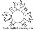 Godło ciężkich miotaczy min.png