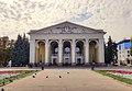 Gogol theatre in Poltava.jpg