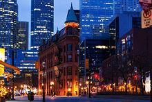 Hilton Toronto Hotel Deals